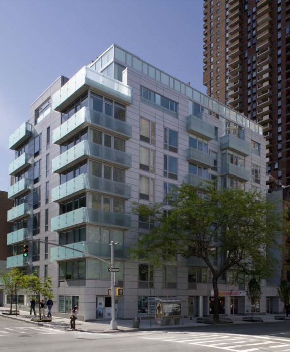 464 West 44th Street New York<br>Leak Investigation<br>Completion Date:  2011